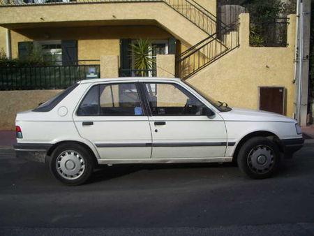 Peugeot309p2prof