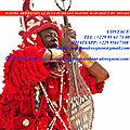 Maitre akwegnon, le meilleur grand maitre marabout medium africain serieux competent