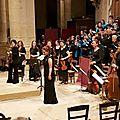 Concert St Etienne Du Mont 55