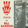 Bill Barron - 1962 - Hot Line (Savoy)