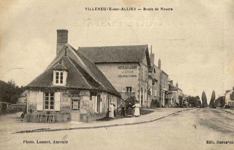 Villeneuve sur Allier (03) 004