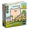 Boutique jeux de société - Pontivy - morbihan - ludis factory - Pick a pig