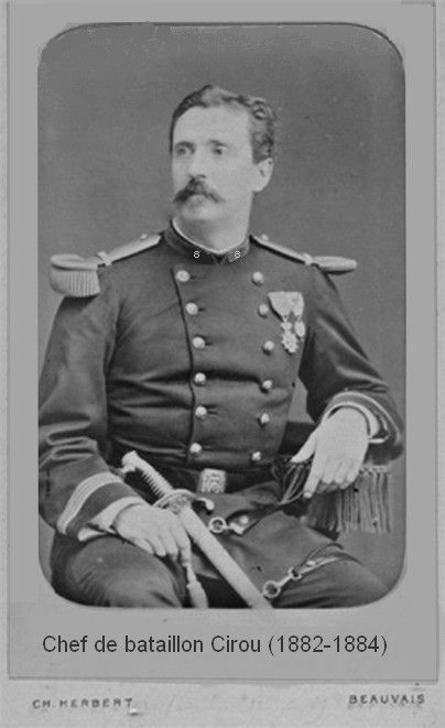 CBA Cirou (1882-1887)