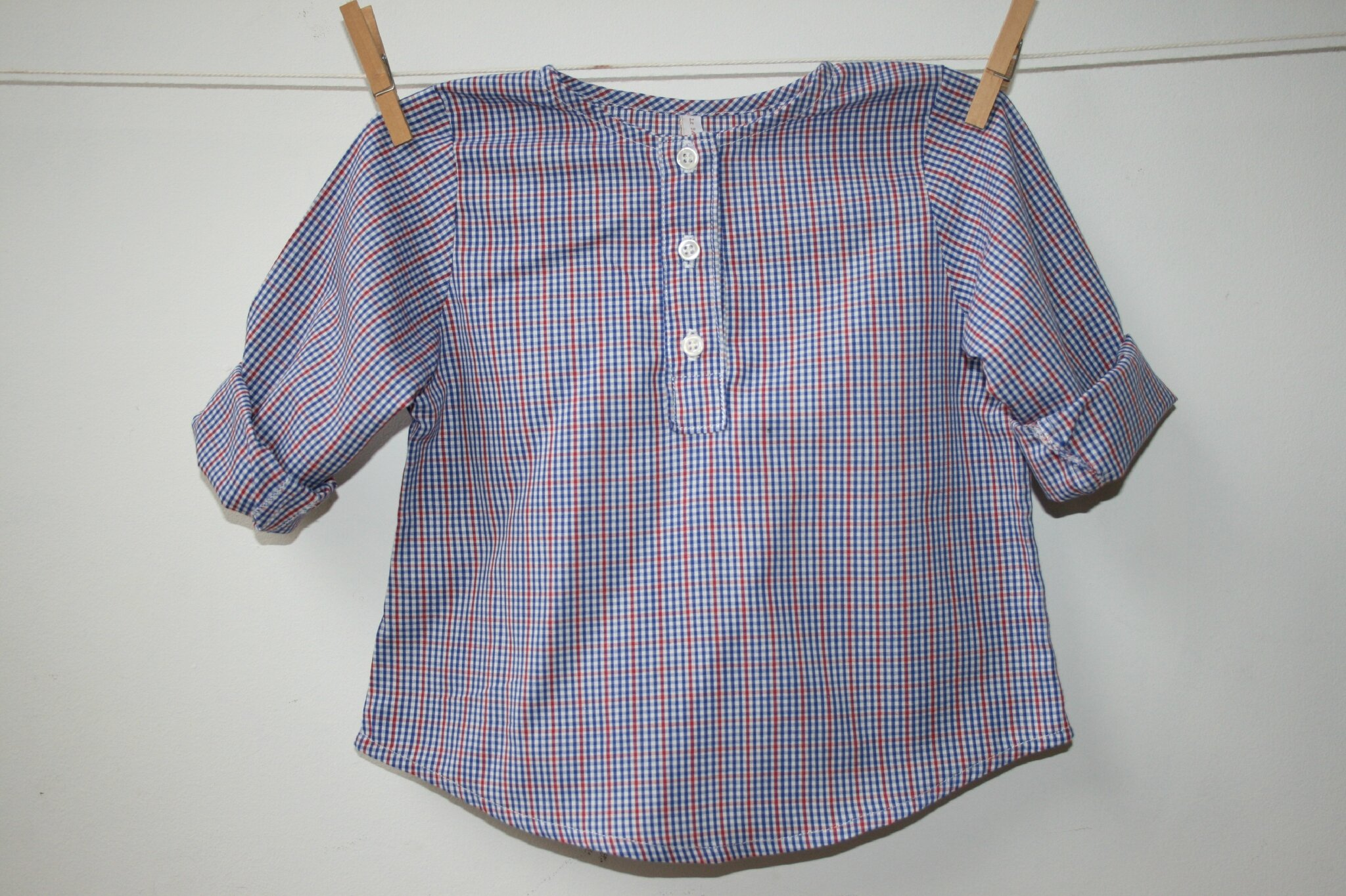 blouse little boy 19