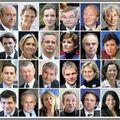 Nouveau gouvernement (2)