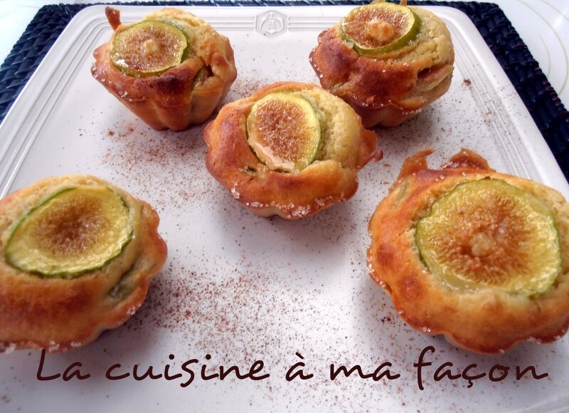 muffins figues 3