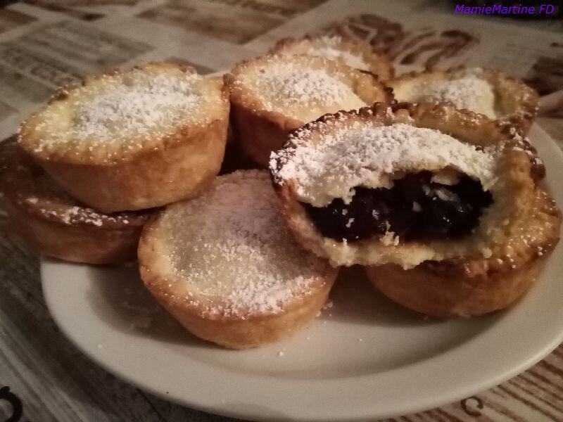 Mince pies98