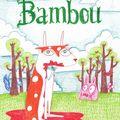 Bambou le petit cerf qui mange tous ses amis