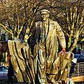 Lenine in Fremont