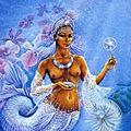 Faire un pacte avec la reine des eaux mami wata