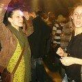 Christelle et Morgan