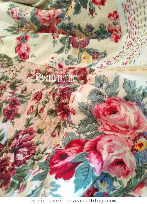 patchwork vintage marimerveille