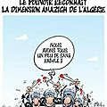 islam algerie dictature
