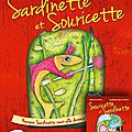 Souricette et sardinette/ sardinette et souricette