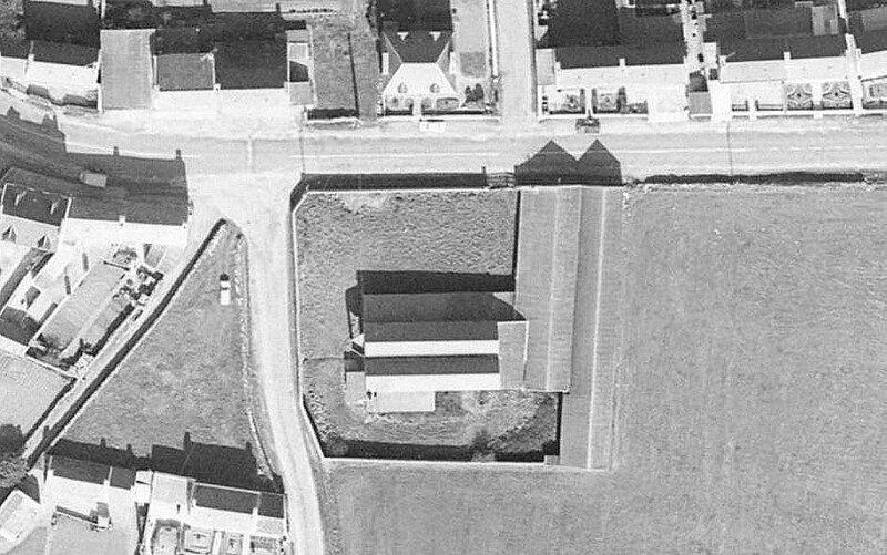 Ch29 - L'usine de petit pois en 1967
