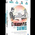Concours et (beaucoup) plus si affinités : 2 dvd à gagner d'une belle comédie romantique avec daniel radcliffe!!