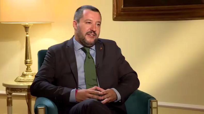 Salvini RT