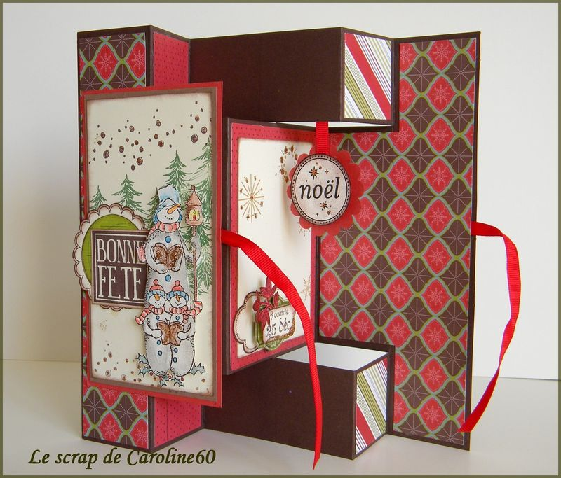 tuto et schema de carte de noel la pause en scrap de caroline60. Black Bedroom Furniture Sets. Home Design Ideas