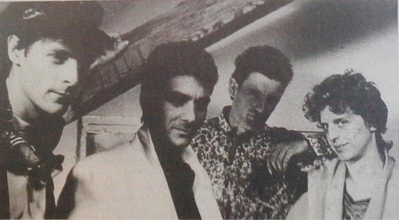 1989 06 17 Eurockéennes Le Pays 2 Untel Untel