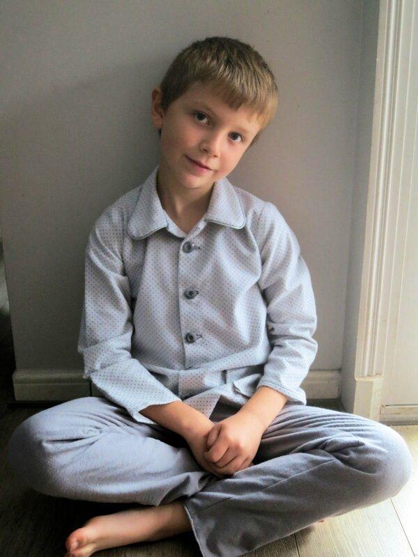 pyjama-enfant-flanelle