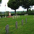 Auclerc maxime (ambrault) + 20/08/1914 sarrebourg (57)