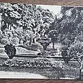 Sarrebourg - place de la liberté datée 1937