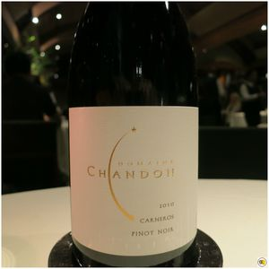 Pinot Noir Carneros Chandon 2010 (1)