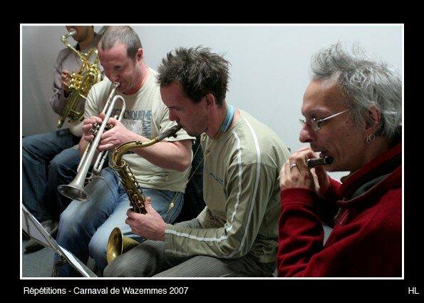 Répétitions-CarnavalWazemmes2007-22
