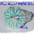 Fiona crystal bleue odc