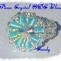 Fiona crystal bleue odc