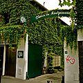 Chemin du Montparnasse.
