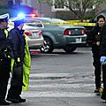 Etats-unis : un jeune noir 18 ans tué par la police dans la banlieue de saint-louis, proche de ferguson