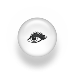 060744-black-white-pearl-icon-people-things-eye5-sc54