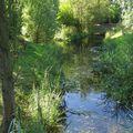 Parc de l'OSERAIE Les MUREAUX Photo Ch.TETARD