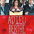 Adieu Berthe - 0