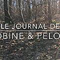 Mailles de février - le journal créatif de bobine & pelote - 2019