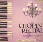 Album Chopin Récital piano