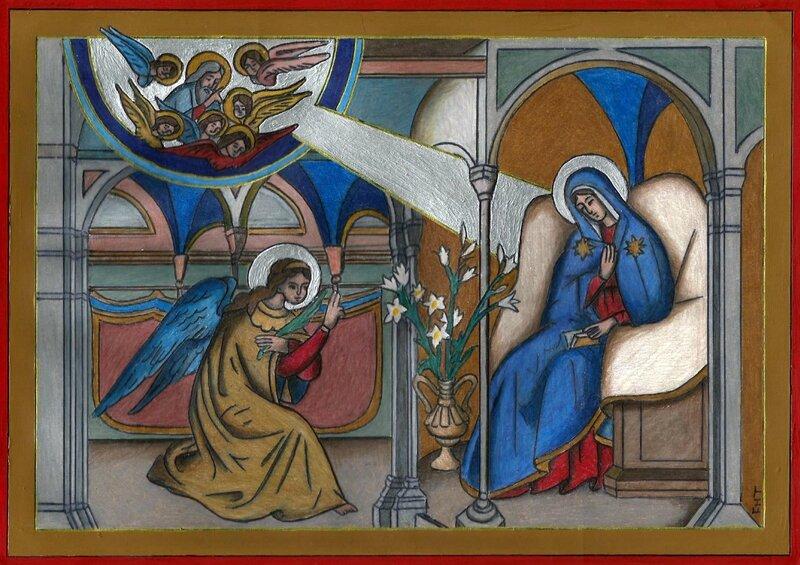 Sainte Marie des Anges