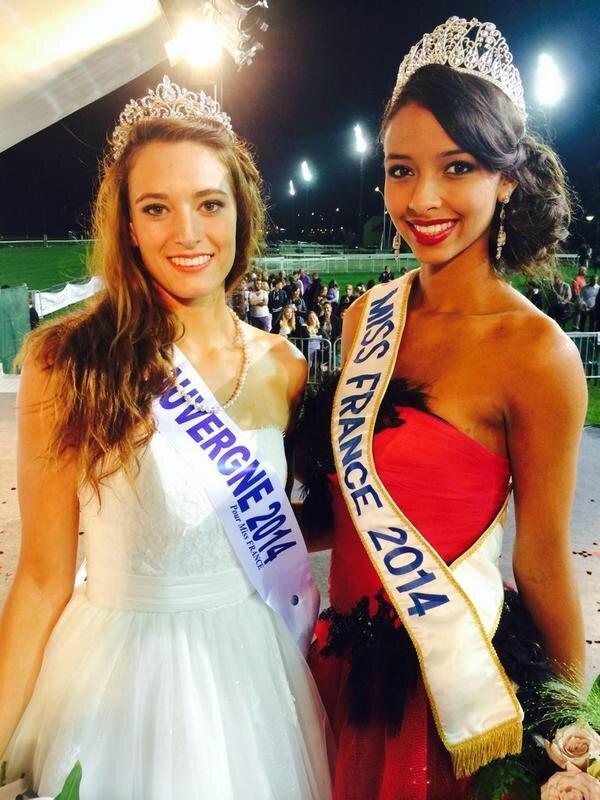 Miss France 18
