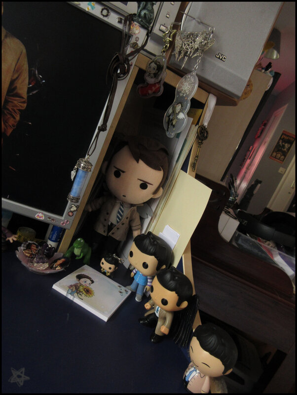 collection Castiel (1)