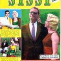 Sissi N°78 1958