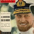 Article magazine brigitte bardot