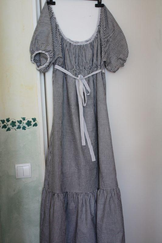 Une Robe Estivale En Taille 50 Mes Petits Travaux Pour Vous