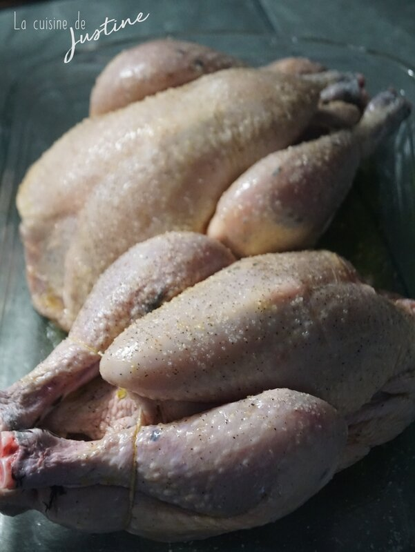 pouletàrôtir