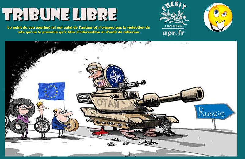 TL OTAN INFRASTRUCTURES