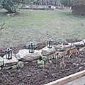 Journée jardin