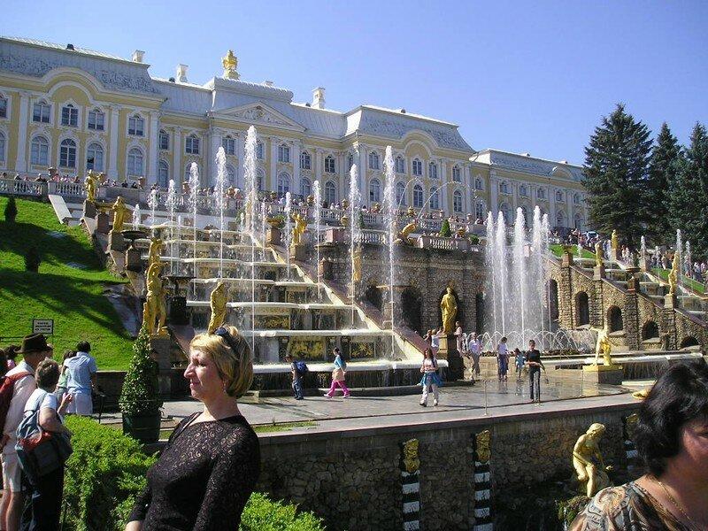 Peterhof 01