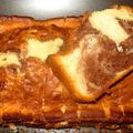 Cake savane maison de mina