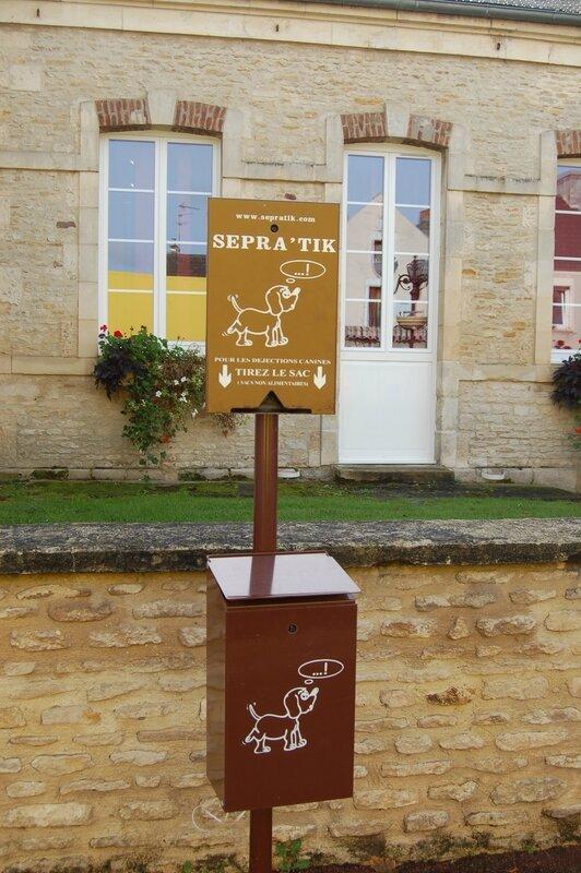 Démouville Calvados