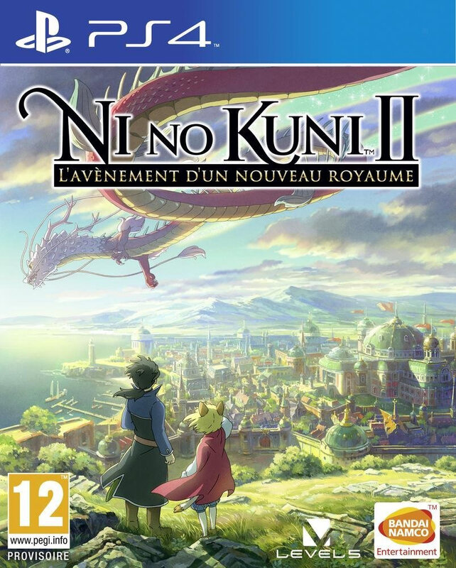 NNK2 PS4